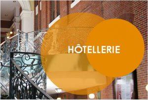 hotellerie - netvikom